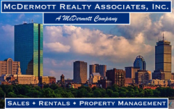 McDermott Realty Associates, Inc.